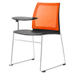 VINN MESH BACK TABLET CHAIR