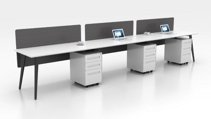 VLI STRAIGHT RUN WORKSTATIONS