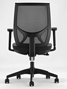 VERONA MESH BACK TASK CHAIR - FREE BOXED SHIPPING SYD METRO