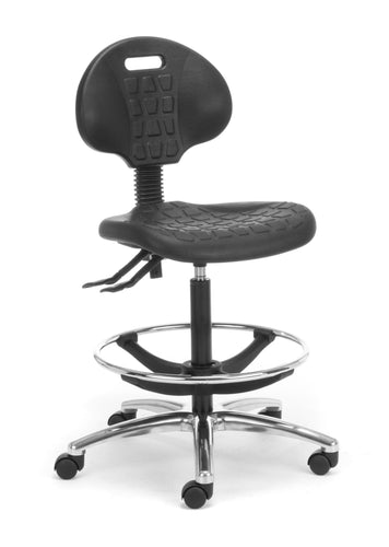 LAB 300 TECH CHAIR - AFRDI CERTIFIED