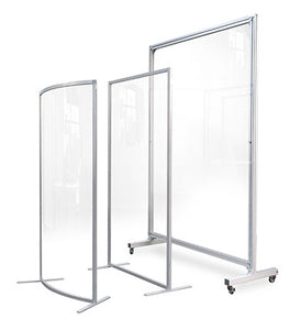 COVID-19 SAFETY SCREENS