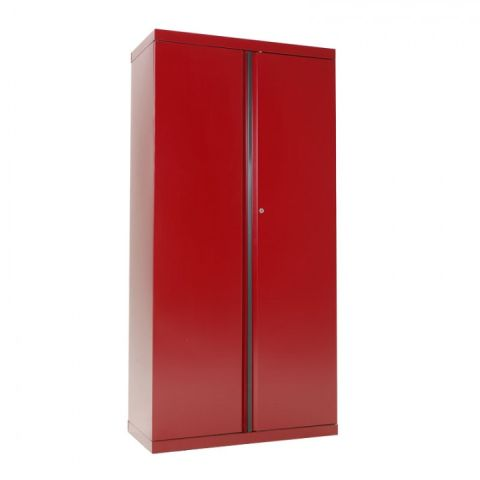 STATEWIDE STATIONERY, UTILITY AND TAMBOUR DOOR CUPBOARDS