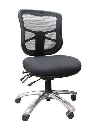 DOM EXECUTIVE MESH CHAIR - 160KG RATED