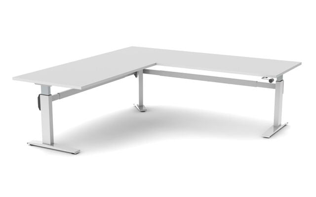 ELEVATE ADJUSTABLE DESKS