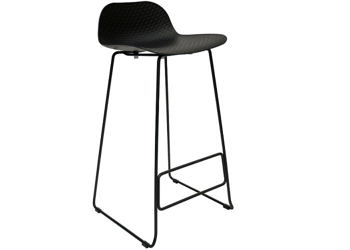 EMBOSS STOOL *** ARRIVING LATE SEPT ***