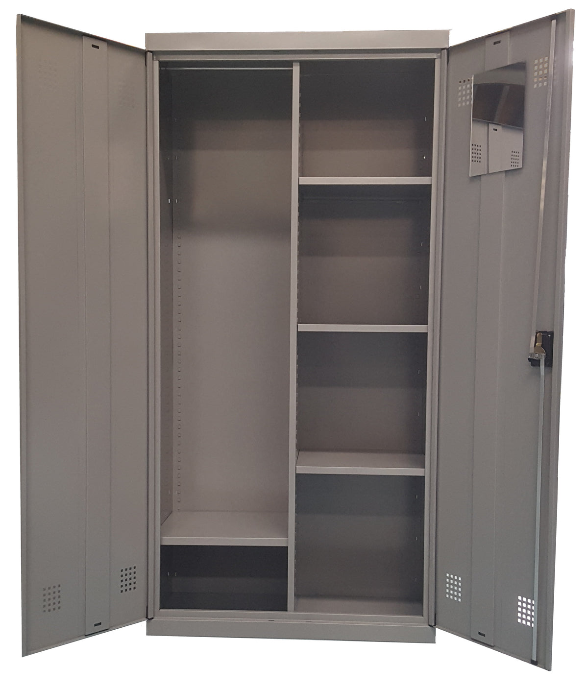 STATEWIDE EXECUTIVE CUPBOARD