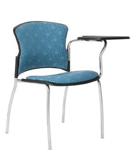 FOCUS 2 CLIENT CHAIR WITH OR WITHOUT TABLET