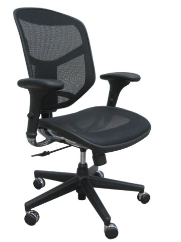 AERO EXECUTIVE MESH BACK CHAIR