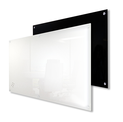 LUMIERE MAGNETIC GLASSBOARDS