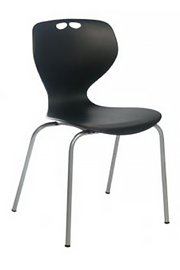 MATA 4 LEG - WITH OR WITHOUT ARMS STUDENT CHAIR