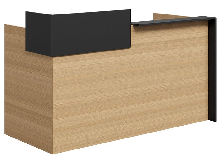 MIES SIT-STAND RECEPTION DESK
