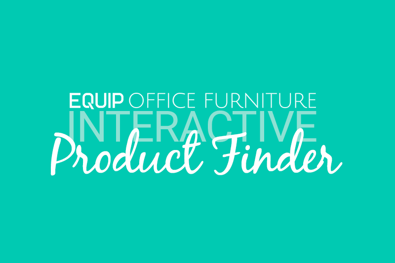 Interactive Product Finder