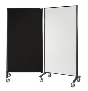 MOBILE COMMUNICATE ROOM DIVIDERS