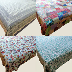 Bedspread Covers & Wall Hangings