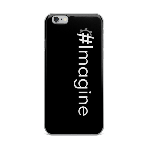 #Imagine iPhone Case
