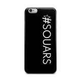 #SOUARS iPhone Case