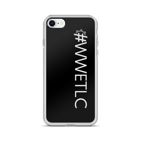 #WWETLC iPhone Case