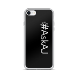#AskAJ iPhone Case