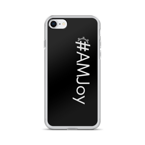 #AMJoy iPhone Case