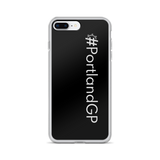 #PortlandGP iPhone Case