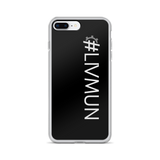 #LIVMUN iPhone Case