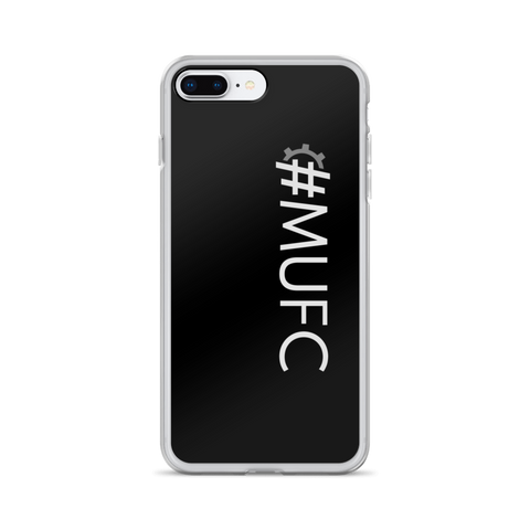 #MUFC iPhone Case