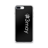 #3may iPhone Case