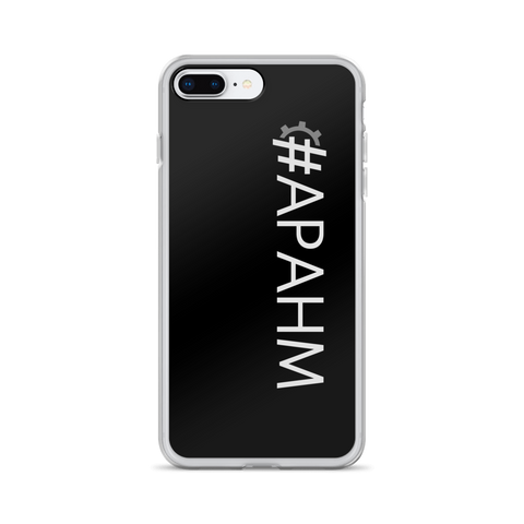 #APAHM iPhone Case