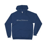 #DayOfSilence Pullover Hoodie