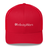 #InfinityWars Retro Trucker Hat