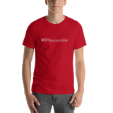 #RPAassembly Men's T