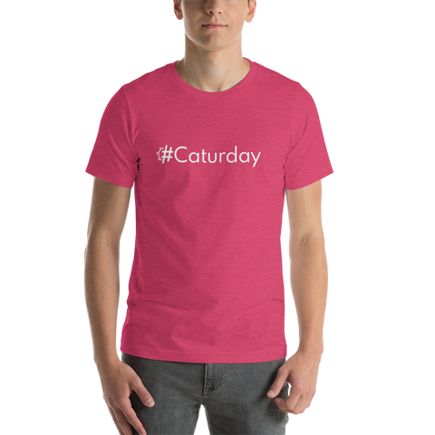 #Caturday Men's T