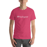 #Hashgear Men's T