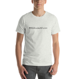 #AllyBrookeAtFusion Men's T