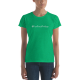 #FunFactFriday Women's Casual T