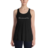 #AccelerateThis Women's Lightweight Tank