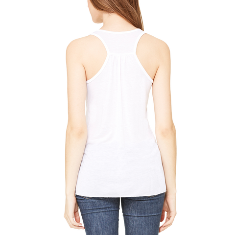 #FelizDomingo Women's Lightweight Tank