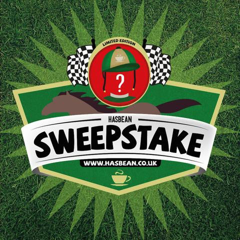 April 2013 - Sweep Stake