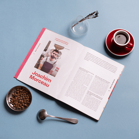Chemex Ottomatic 2.0 | Hasbean.co.uk