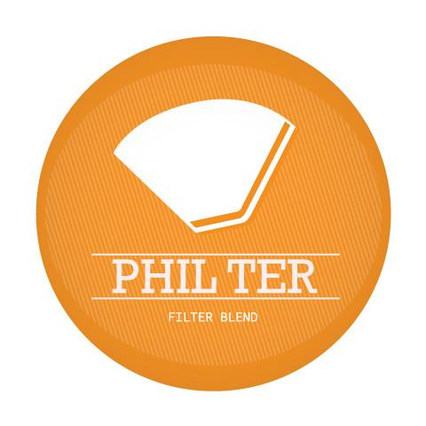 Phil Ter Filter Blend Mk1 2017