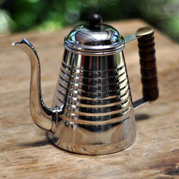 Kalita Wave Pouring Kettle (52073) | Hasbean.co.uk