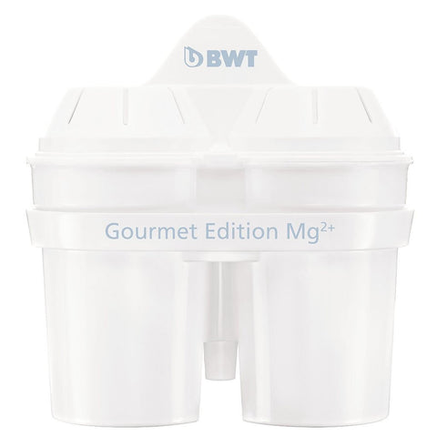 BWT Magnesium Mineralizer Longlife Filters