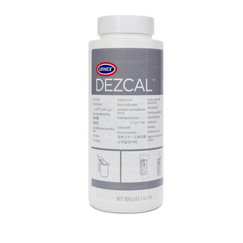 Urnex Dezcal 900g Powder Tub | Hasbean.co.uk