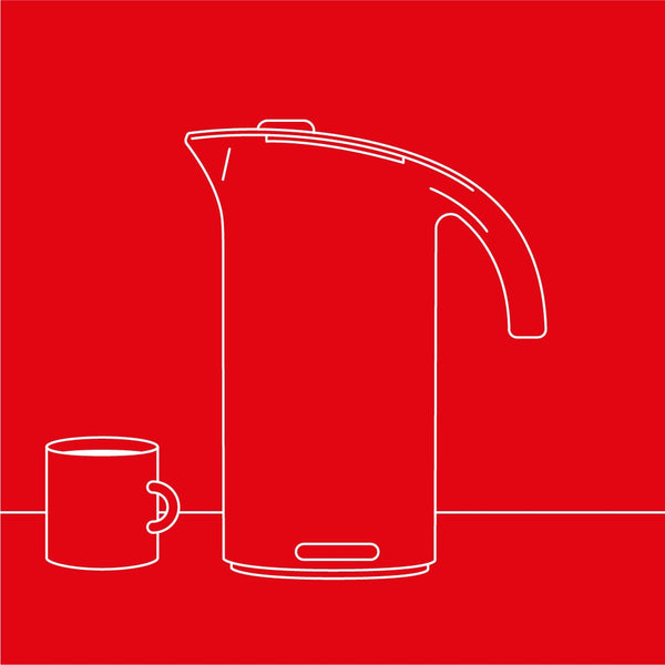 Peak Water. Test and tailor your tap water for better brewing. Hasbean.co.uk