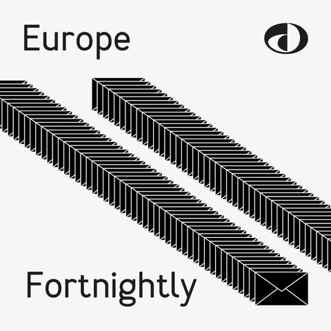 Europe - Fortnightly Subscription
