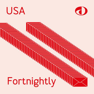 USA - Fortnightly Subscription