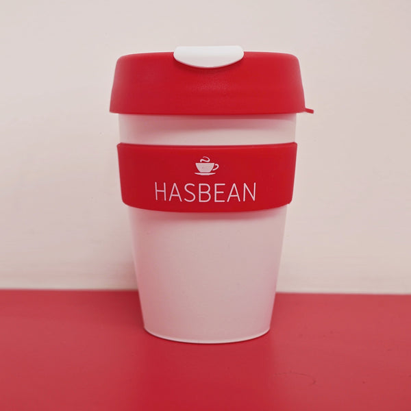 KeepCup - Hasbean Branded