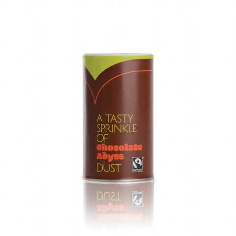 Chocolate Abyss Cappuccino Dust