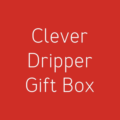 Clever Dripper Gift Box