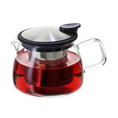 Forlife Bell Glass Teapot